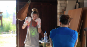 Boxen: Kinder- & Jugendtraining @ Box-Halle