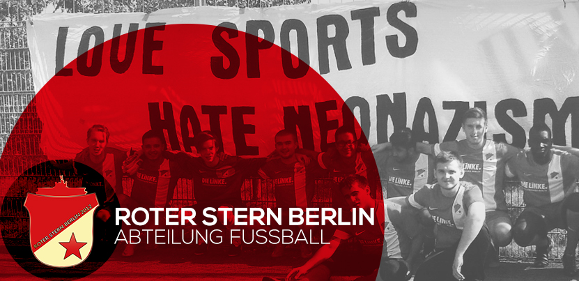 Roter Stern Berlin